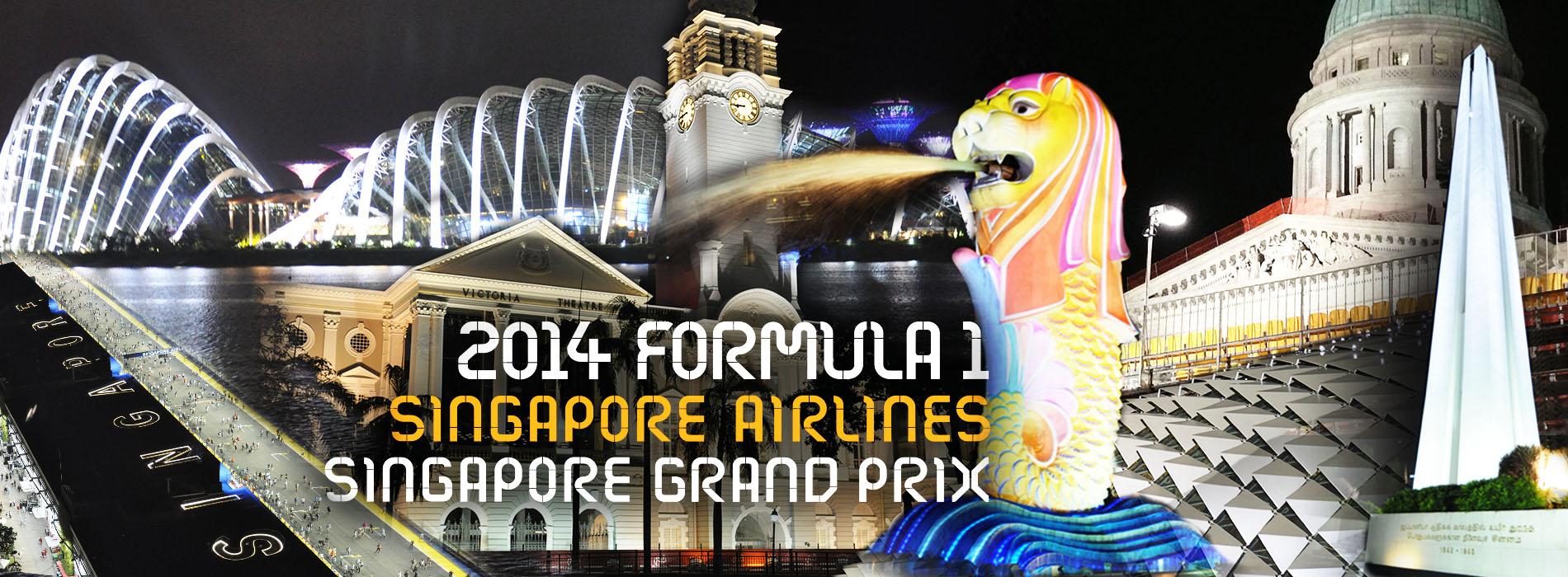 2014 09 2014 Formula 1- MAIN