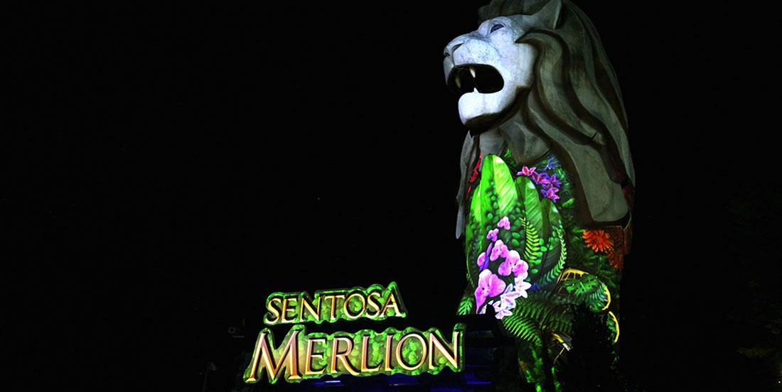 2016 08 Merlion Magic Lights 2nd Edition-Menu