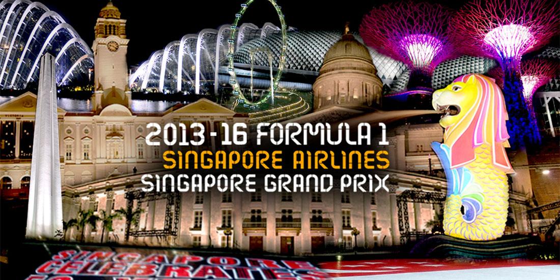 2016 09 2013-2016 Formula 1 SGP-Menu
