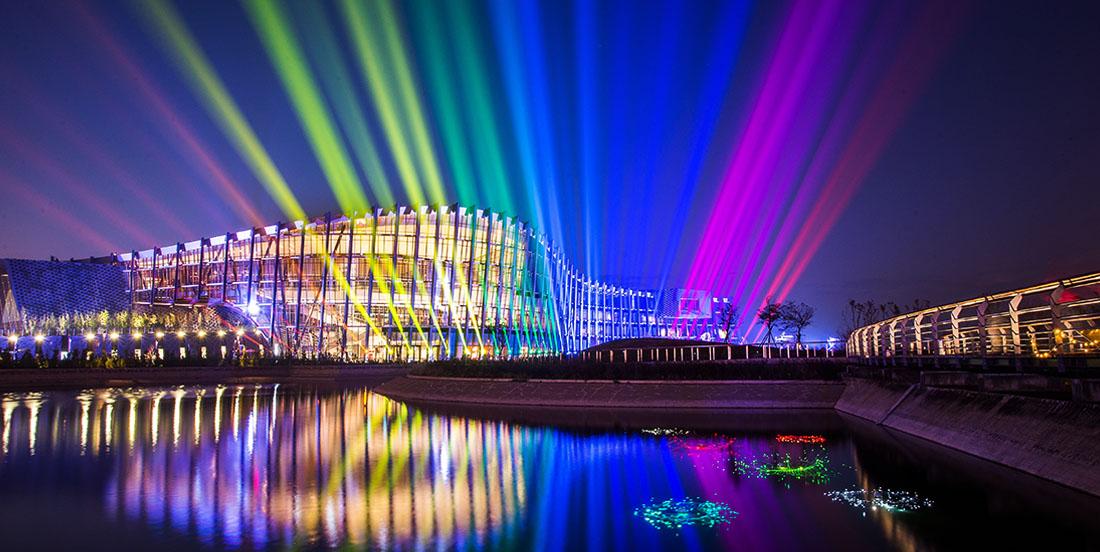 2018 01 Zhimei Bridge Chiayi Lantern Festival Menu