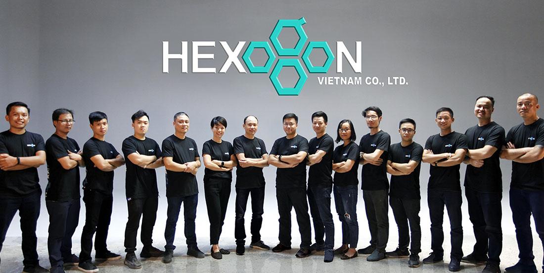 2019 06 Aquired SAV to form Hexogon Vn Menu